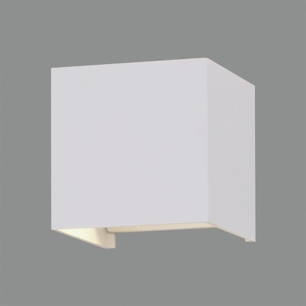 Kendo Wandlamp LED 3000K Wit